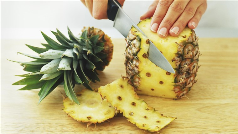 Pineapple – Can You Eat If You Have Acid Reflux! Full Info