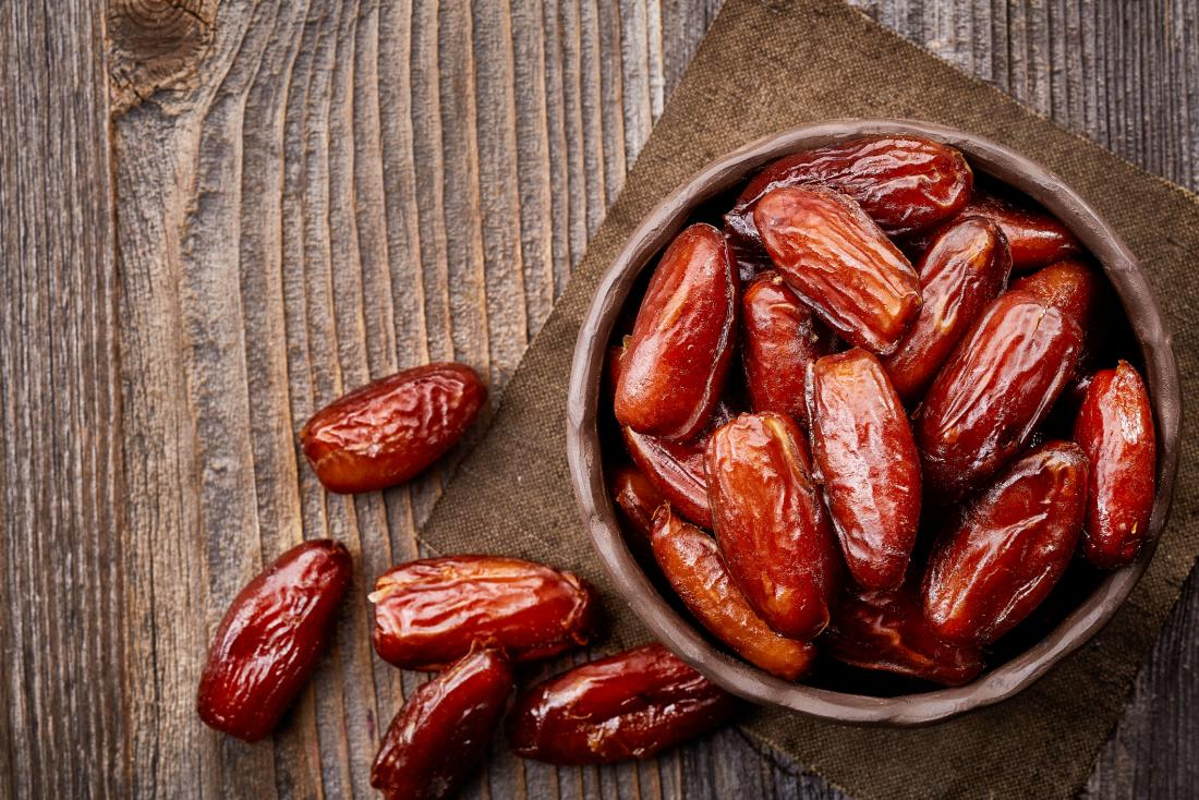 Dry Dates – Amazing Health Benefits and use Full Reviews