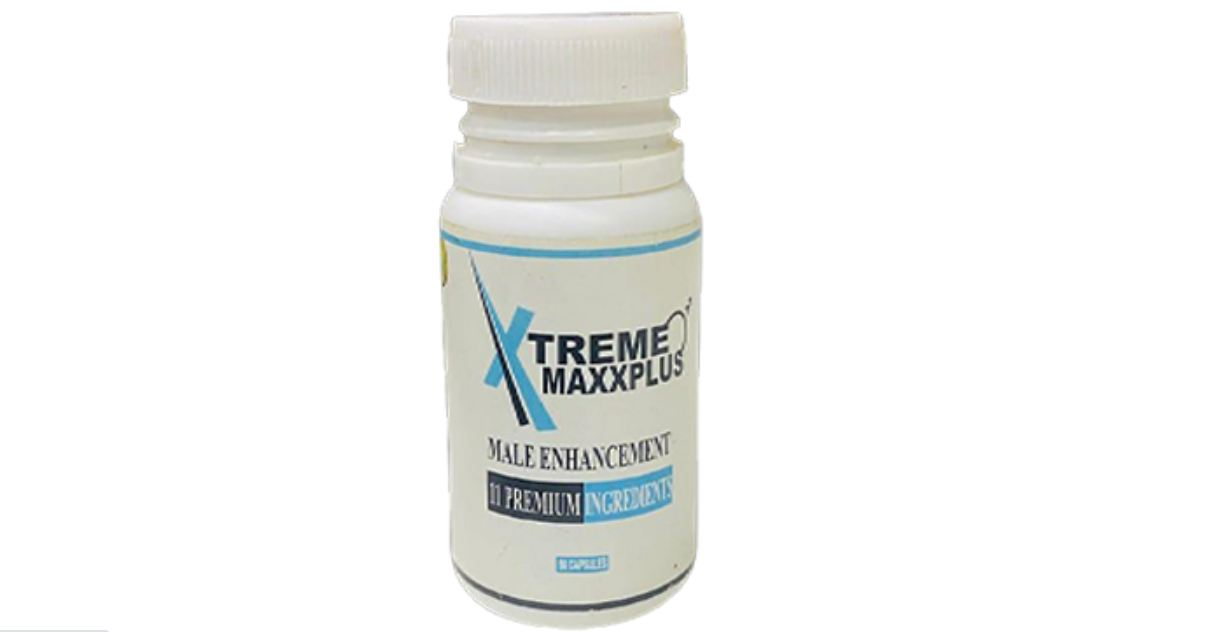 Xtreme Maxx Plus Capsules – Side Effects, Price & Where to buy In India?
